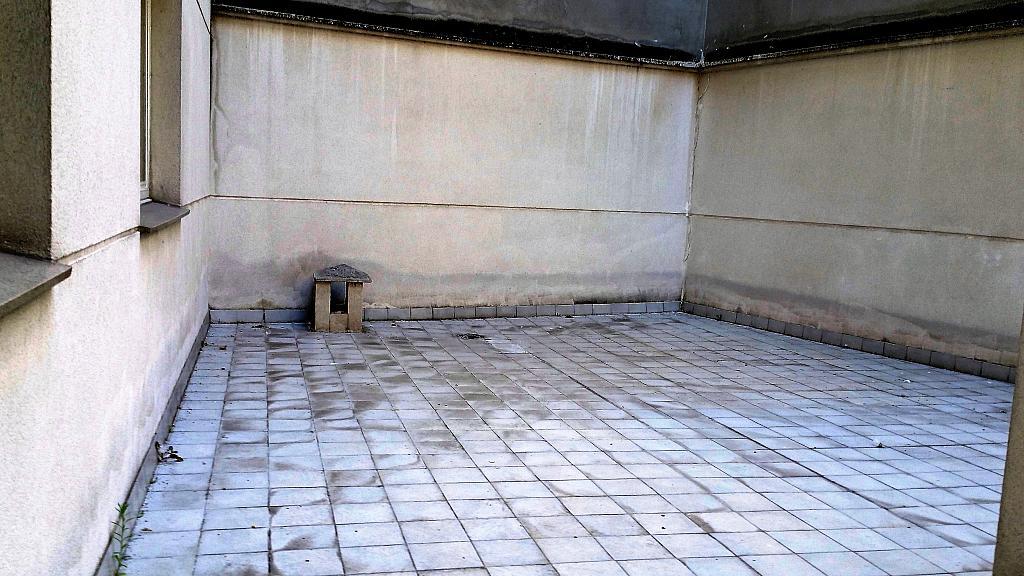 Oficina en alquiler en calle Rio de Monelos, Cuatro Caminos-Plaza de la Cubela en Coruña (A) - 306470462