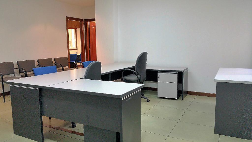 Oficina en alquiler en calle Rio de Monelos, Cuatro Caminos-Plaza de la Cubela en Coruña (A) - 306470477