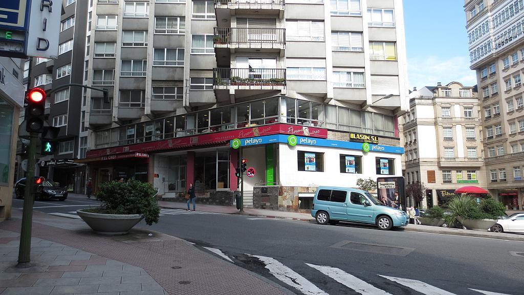Local en alquiler en calle De Finisterre, Paseo de los Puentes-Santa Margarita en Coruña (A) - 308058925