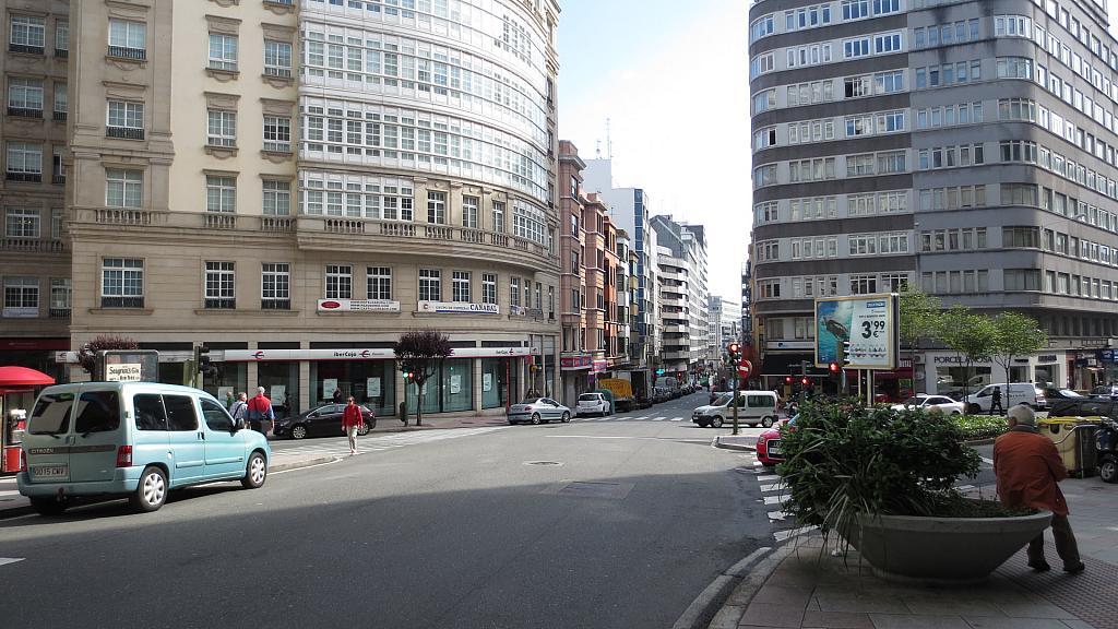 Local en alquiler en calle De Finisterre, Paseo de los Puentes-Santa Margarita en Coruña (A) - 308058926