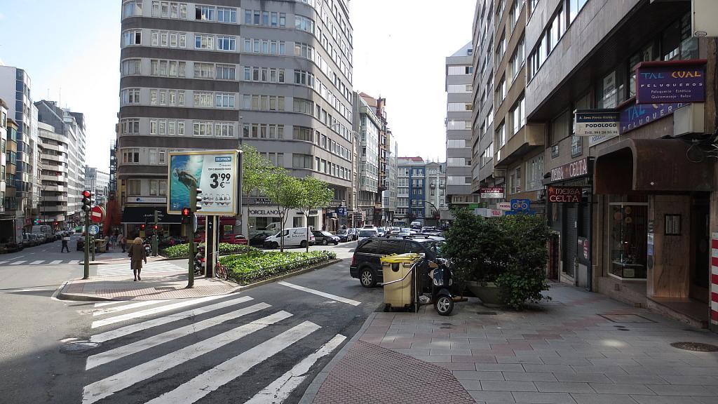 Local en alquiler en calle De Finisterre, Paseo de los Puentes-Santa Margarita en Coruña (A) - 308058927
