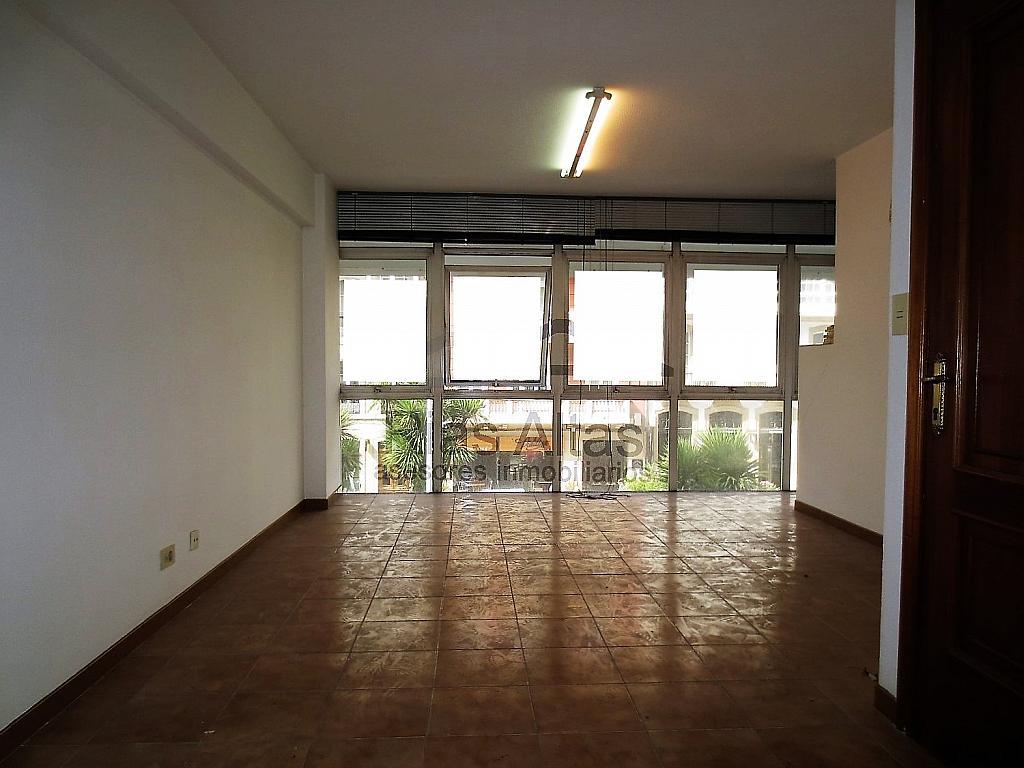 Oficina en alquiler en calle Juan a de Vega, Centro-Juan Florez en Coruña (A) - 308500707