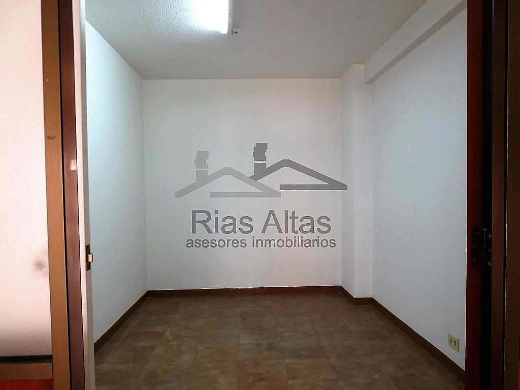 Oficina en alquiler en calle Juan a de Vega, Centro-Juan Florez en Coruña (A) - 308500714