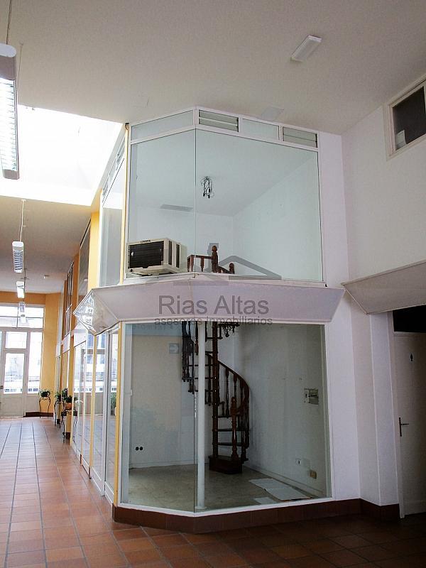 Local en alquiler en calle Real, Agra del Orzan-Ventorrillo en Coruña (A) - 313272632
