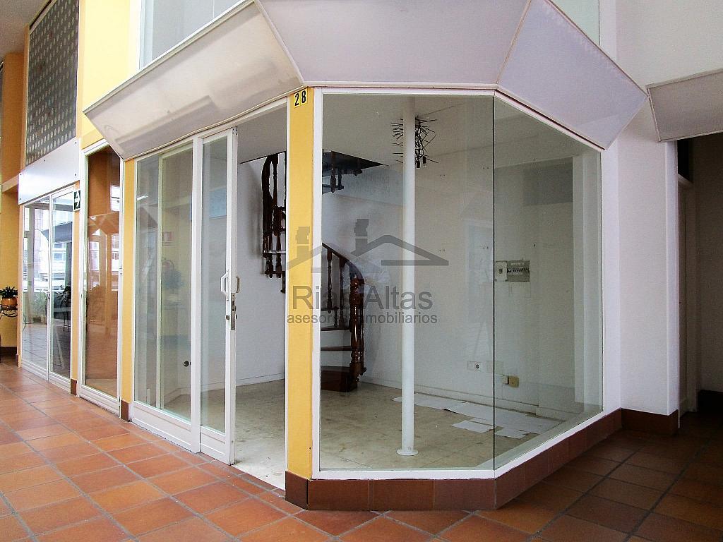 Local en alquiler en calle Real, Agra del Orzan-Ventorrillo en Coruña (A) - 313272634