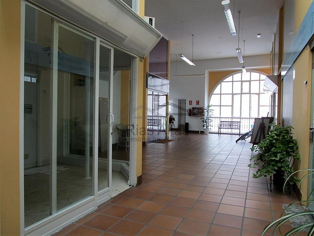 Local en alquiler en calle Real, Agra del Orzan-Ventorrillo en Coruña (A) - 313272637
