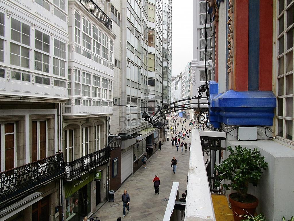 Local en alquiler en calle Real, Agra del Orzan-Ventorrillo en Coruña (A) - 313272642
