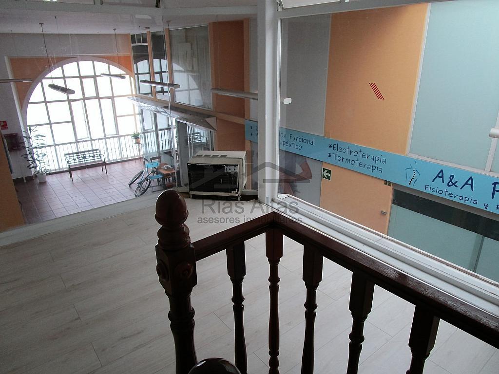 Local en alquiler en calle Real, Agra del Orzan-Ventorrillo en Coruña (A) - 313272645