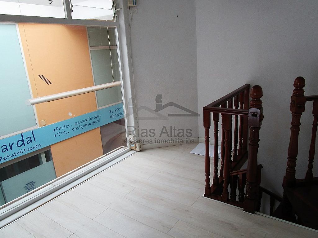 Local en alquiler en calle Real, Agra del Orzan-Ventorrillo en Coruña (A) - 313272646