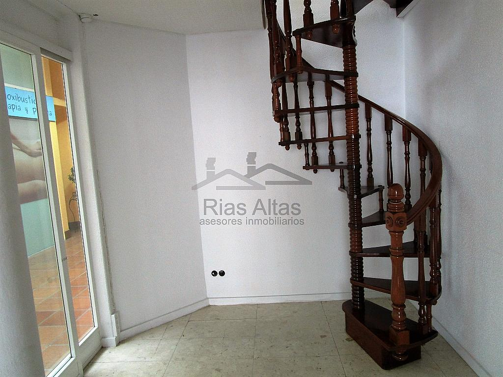 Local en alquiler en calle Real, Agra del Orzan-Ventorrillo en Coruña (A) - 313272649