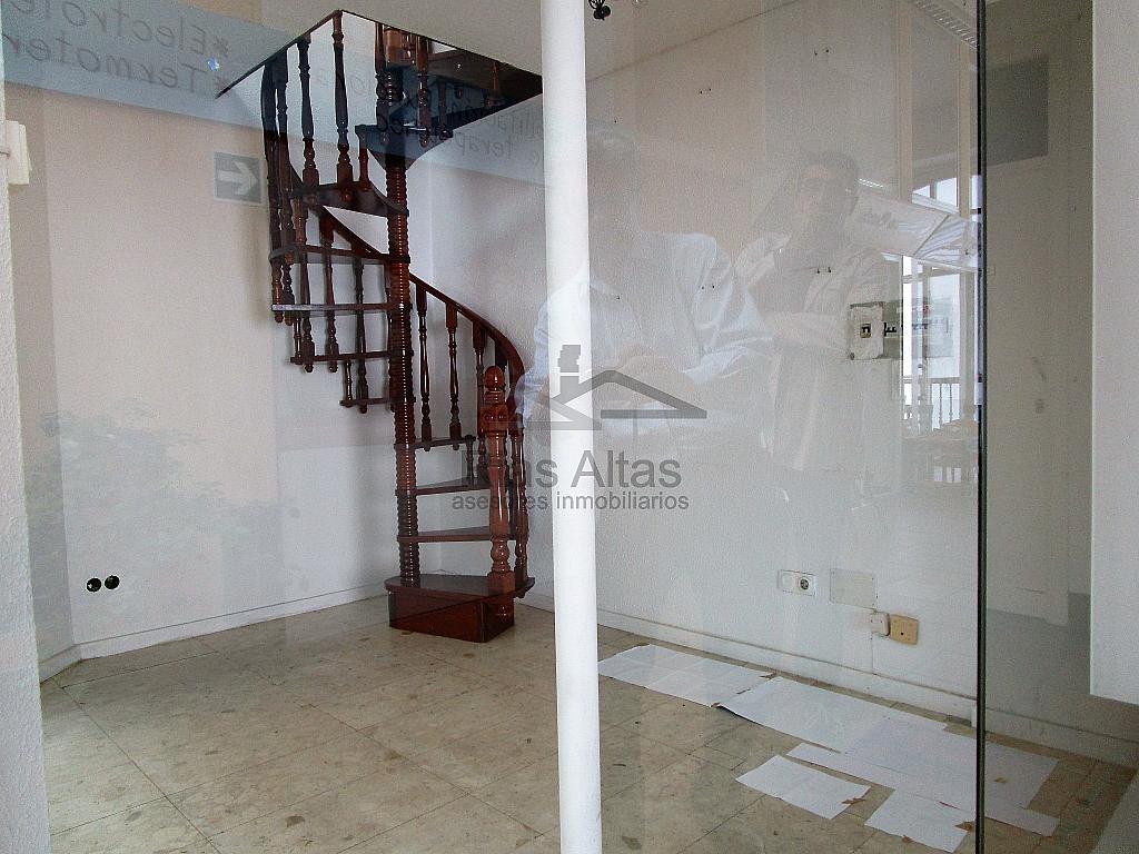 Local en alquiler en calle Real, Agra del Orzan-Ventorrillo en Coruña (A) - 313272655