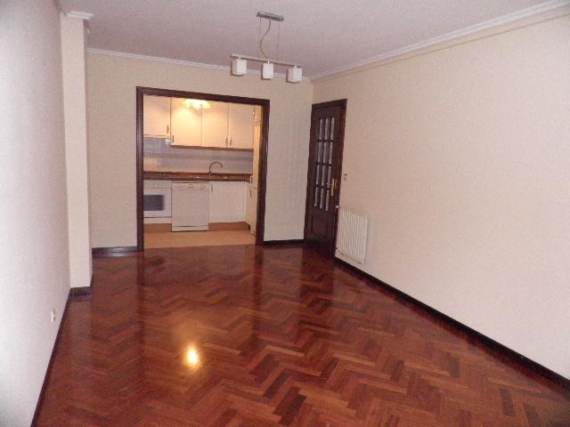 Salón - Piso en alquiler en calle Enrique Mariñas, Someso-Matogrande en Coruña (A) - 56128662