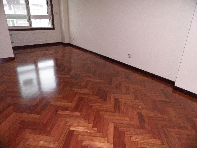 Salón - Piso en alquiler en calle Enrique Mariñas, Someso-Matogrande en Coruña (A) - 56128663