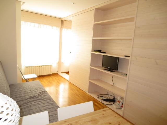 Apartamento en alquiler en calle Vereda del Polvorin, Monte Alto-Zalaeta-Atocha en Coruña (A) - 118511669