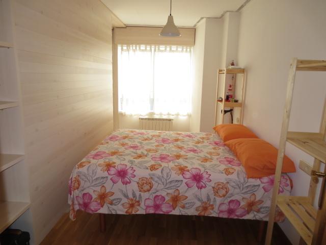 Apartamento en alquiler en calle Vereda del Polvorin, Monte Alto-Zalaeta-Atocha en Coruña (A) - 118511671