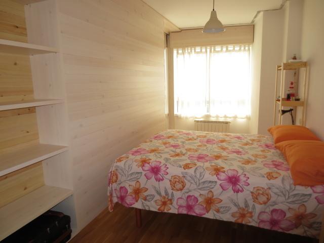 Apartamento en alquiler en calle Vereda del Polvorin, Monte Alto-Zalaeta-Atocha en Coruña (A) - 118511672