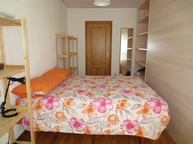Apartamento en alquiler en calle Vereda del Polvorin, Monte Alto-Zalaeta-Atocha en Coruña (A) - 118511673
