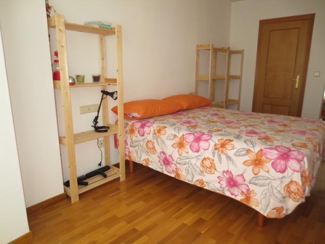Apartamento en alquiler en calle Vereda del Polvorin, Monte Alto-Zalaeta-Atocha en Coruña (A) - 118511675