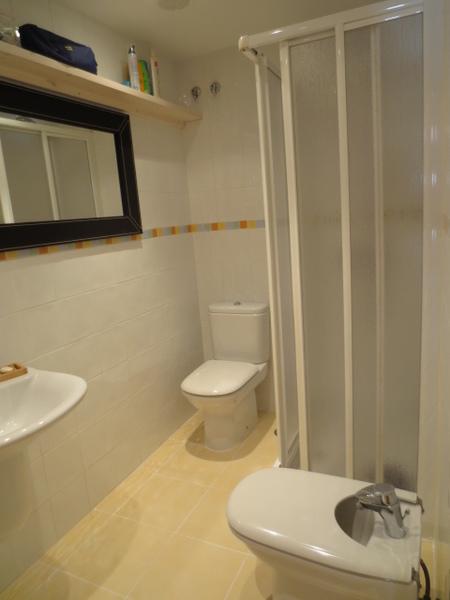 Apartamento en alquiler en calle Vereda del Polvorin, Monte Alto-Zalaeta-Atocha en Coruña (A) - 118511676