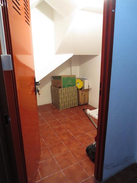 Apartamento en alquiler en calle Vereda del Polvorin, Monte Alto-Zalaeta-Atocha en Coruña (A) - 118511699