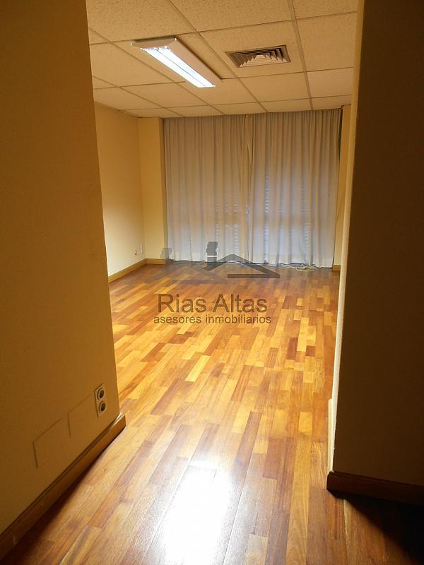 Oficina en alquiler en calle Juana de Vega, Centro-Juan Florez en Coruña (A) - 171795351