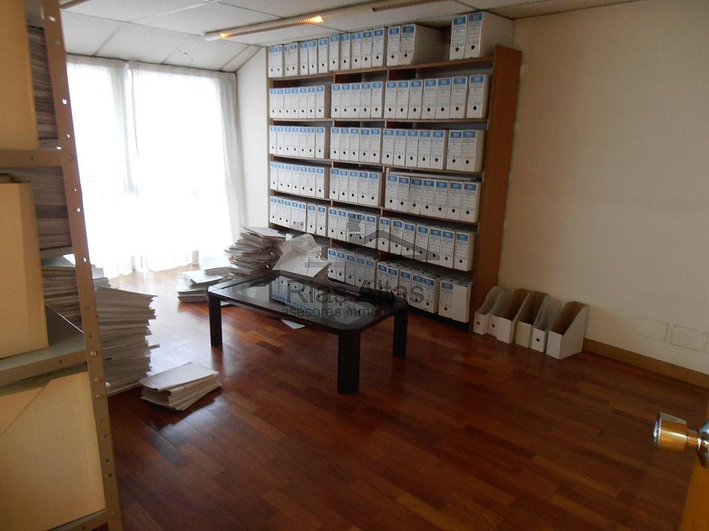 Oficina en alquiler en calle Juana de Vega, Centro-Juan Florez en Coruña (A) - 171795355