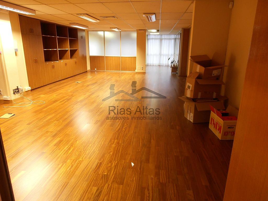Oficina en alquiler en calle Juana de Vega, Centro-Juan Florez en Coruña (A) - 171795394