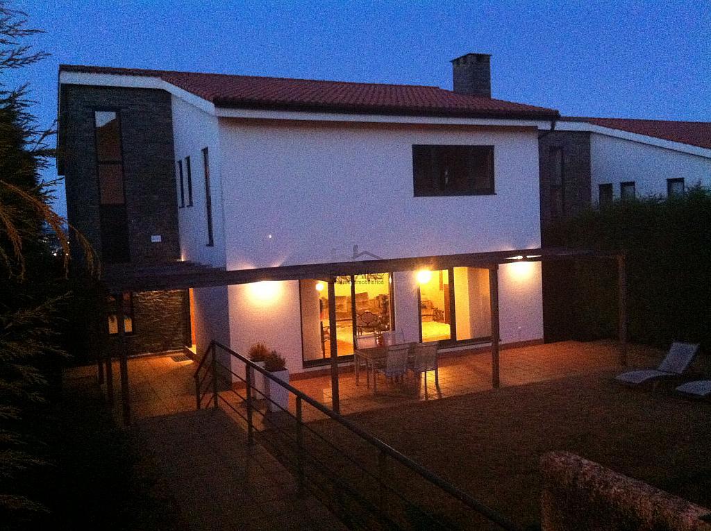 Casa en alquiler en calle Ventoeira, Oleiros - 198013470
