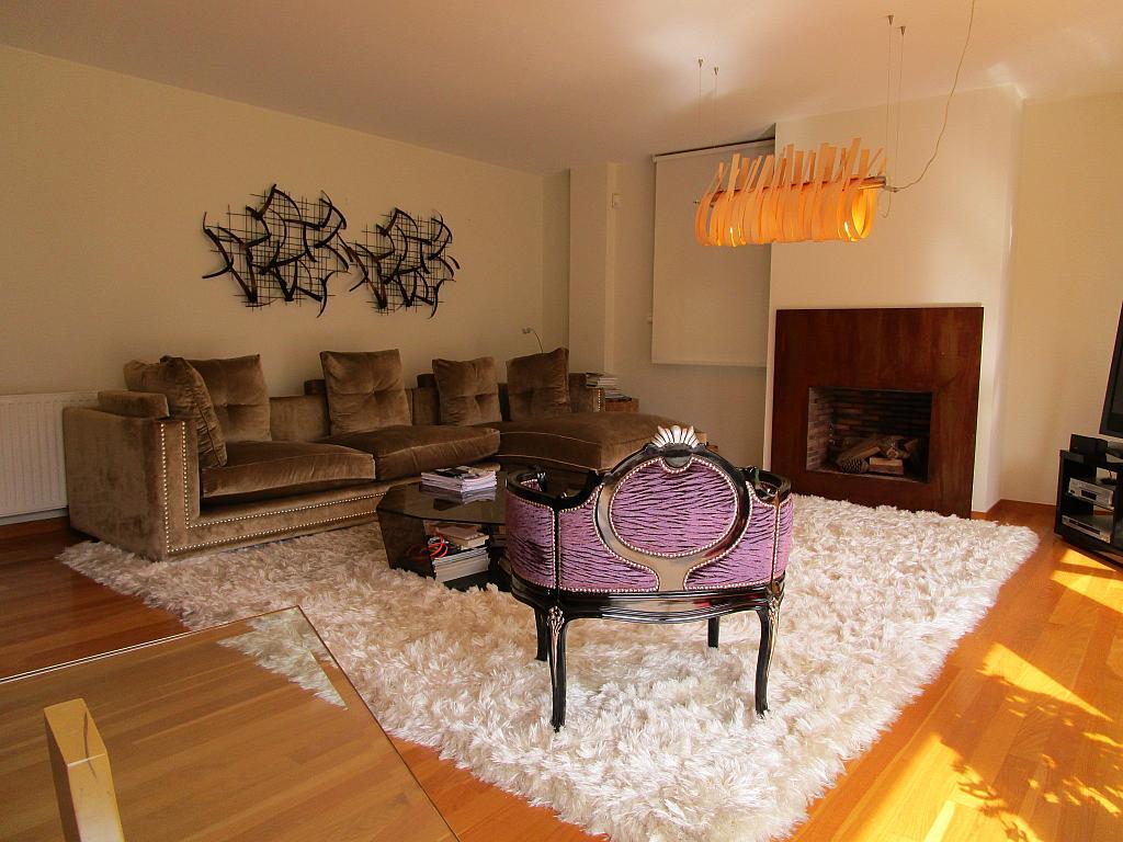 Casa en alquiler en calle Ventoeira, Oleiros - 262516779