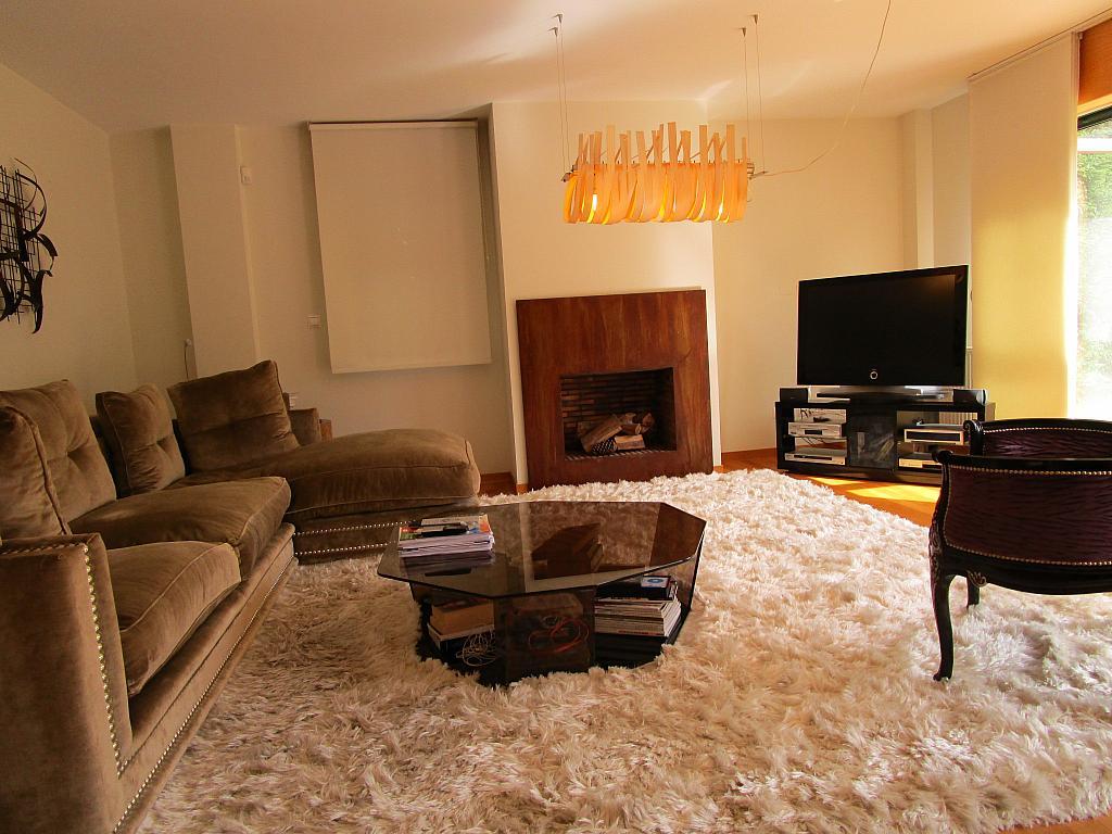 Casa en alquiler en calle Ventoeira, Oleiros - 262516782