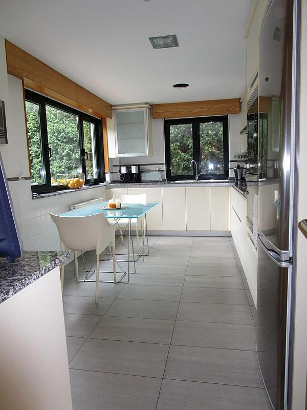 Casa en alquiler en calle Ventoeira, Oleiros - 262516786