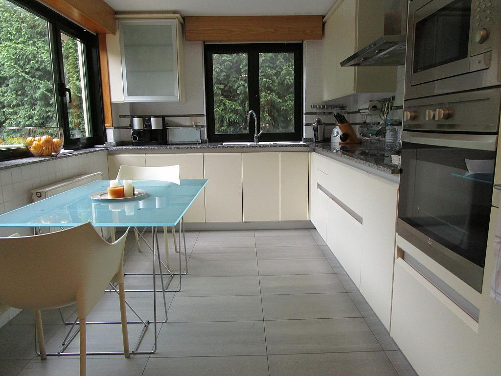 Casa en alquiler en calle Ventoeira, Oleiros - 262516788