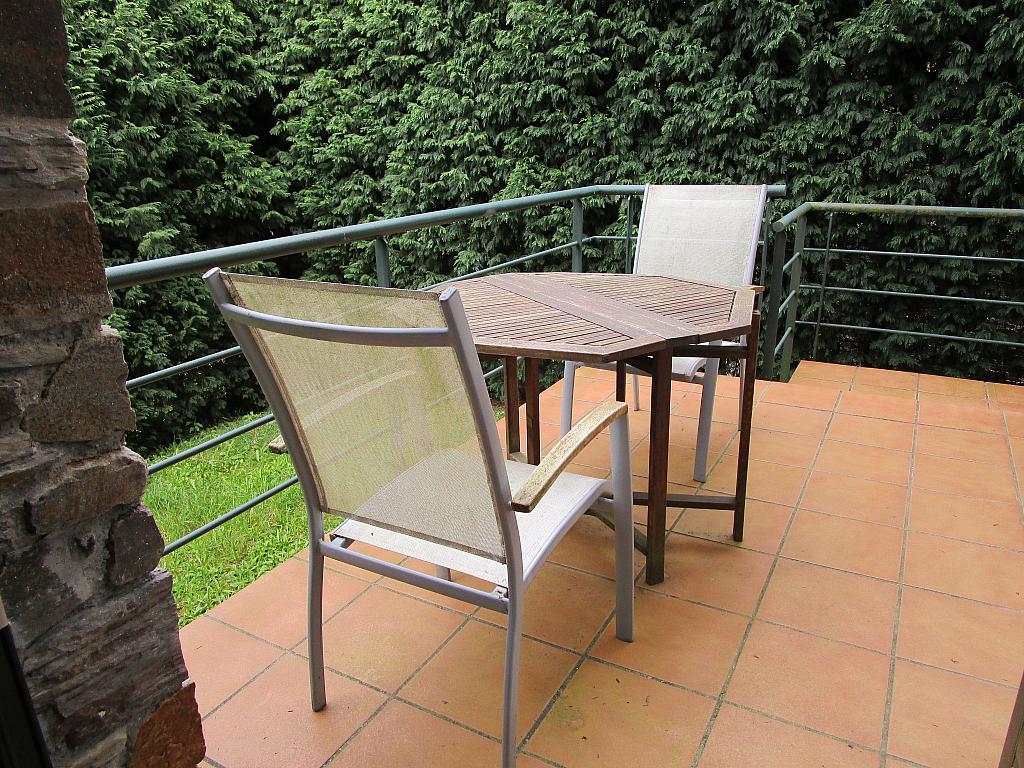 Casa en alquiler en calle Ventoeira, Oleiros - 262516794