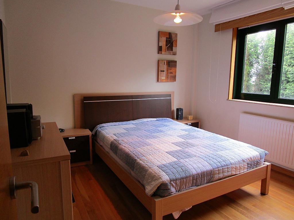 Casa en alquiler en calle Ventoeira, Oleiros - 262516801