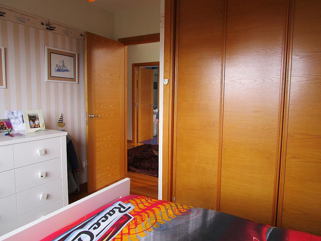 Casa en alquiler en calle Ventoeira, Oleiros - 262516809
