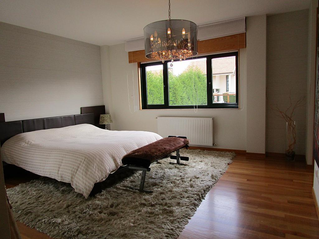 Casa en alquiler en calle Ventoeira, Oleiros - 262516811