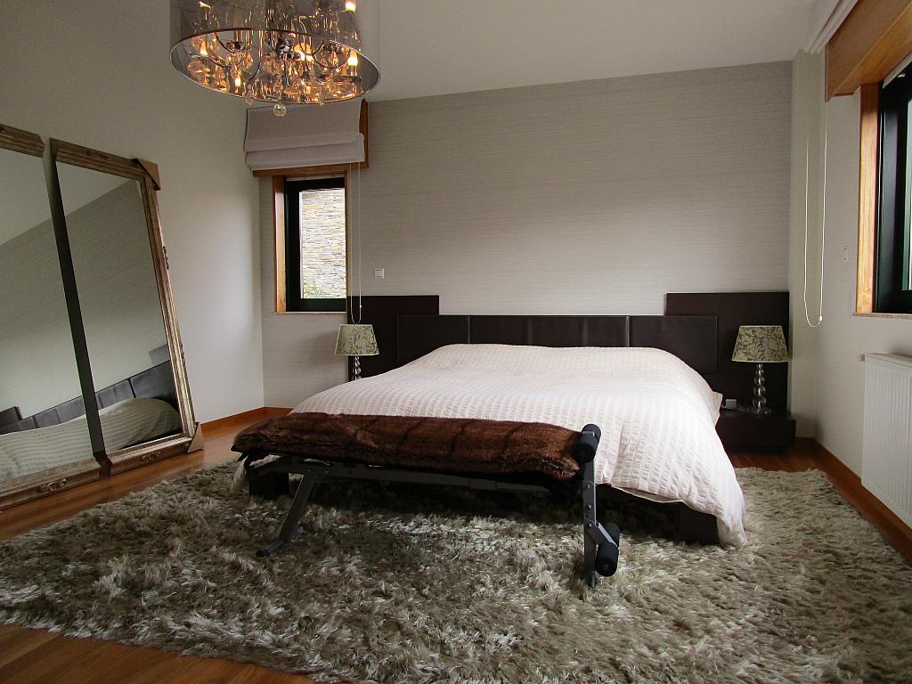 Casa en alquiler en calle Ventoeira, Oleiros - 262516813