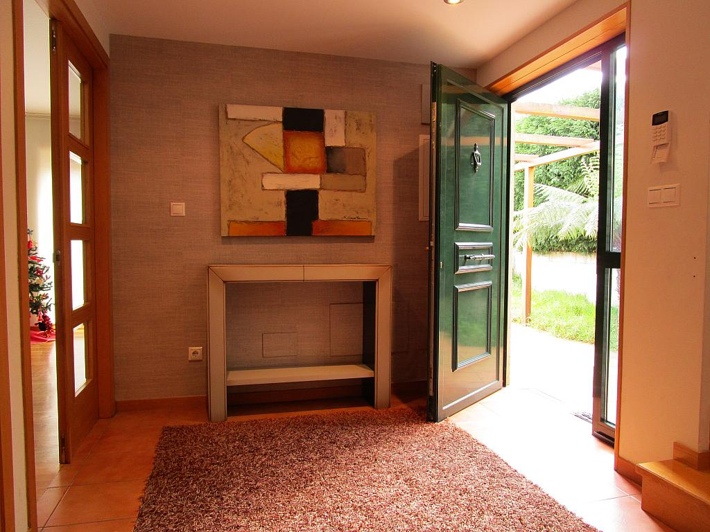 Casa en alquiler en calle Ventoeira, Oleiros - 262516815