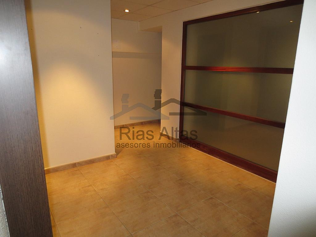 Oficina en alquiler en calle Juana de Vega, Centro-Juan Florez en Coruña (A) - 198227209