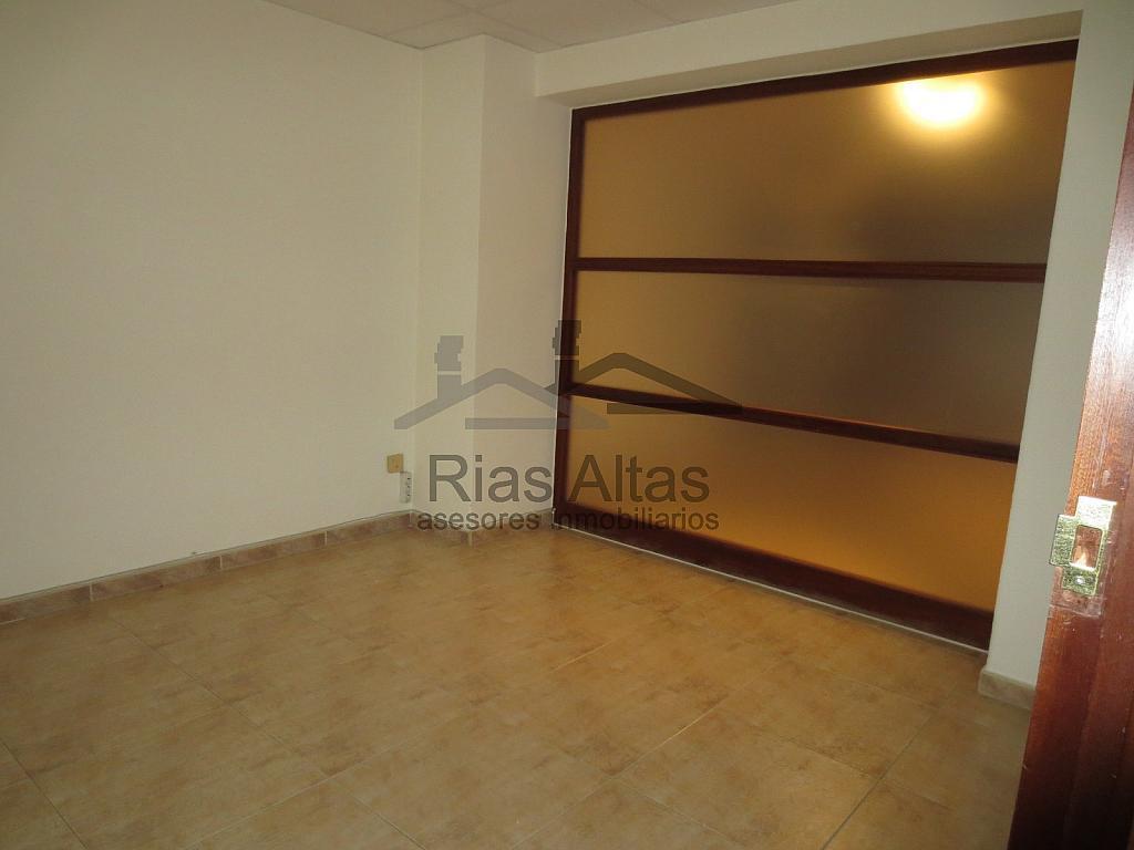 Oficina en alquiler en calle Juana de Vega, Centro-Juan Florez en Coruña (A) - 198227212