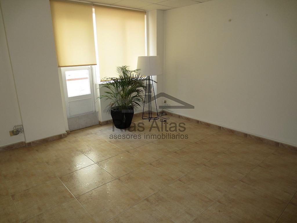 Oficina en alquiler en calle Juana de Vega, Centro-Juan Florez en Coruña (A) - 198227215