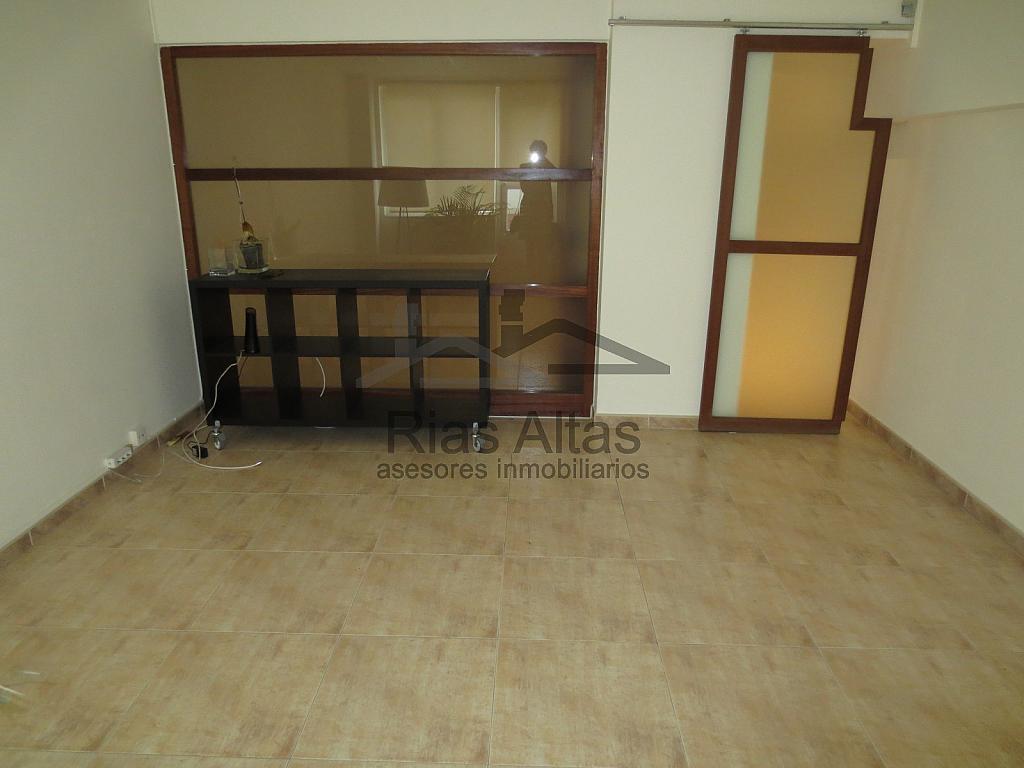 Oficina en alquiler en calle Juana de Vega, Centro-Juan Florez en Coruña (A) - 198227217