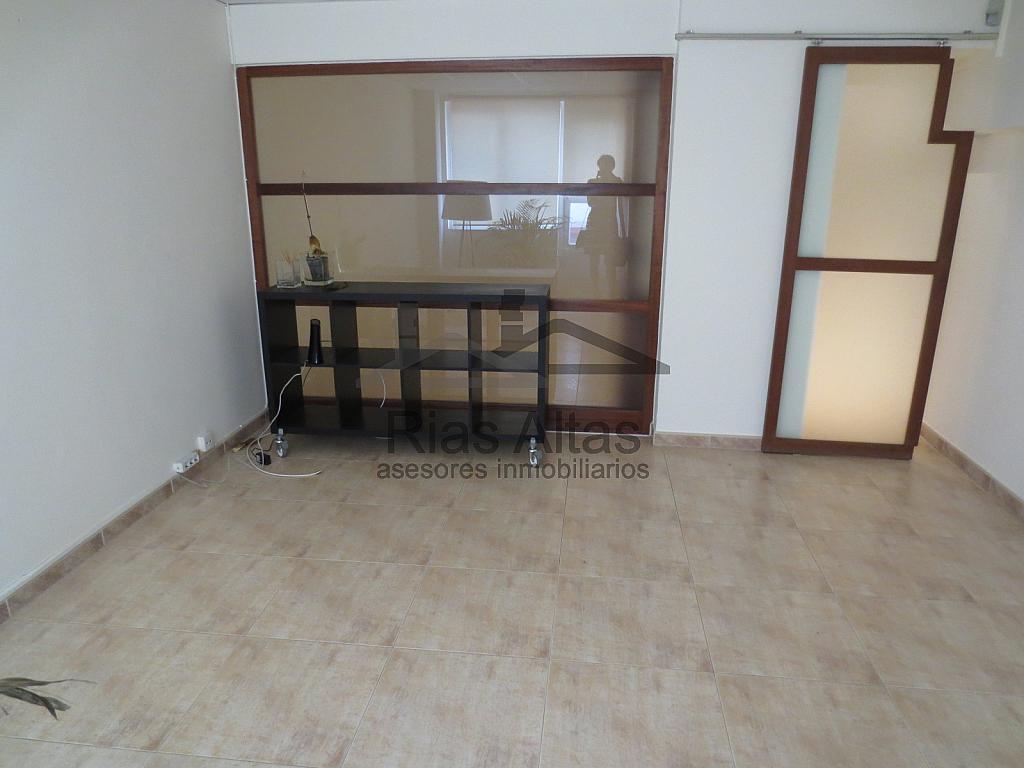 Oficina en alquiler en calle Juana de Vega, Centro-Juan Florez en Coruña (A) - 198227220