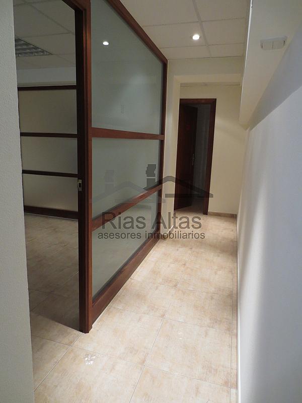 Oficina en alquiler en calle Juana de Vega, Centro-Juan Florez en Coruña (A) - 198227221