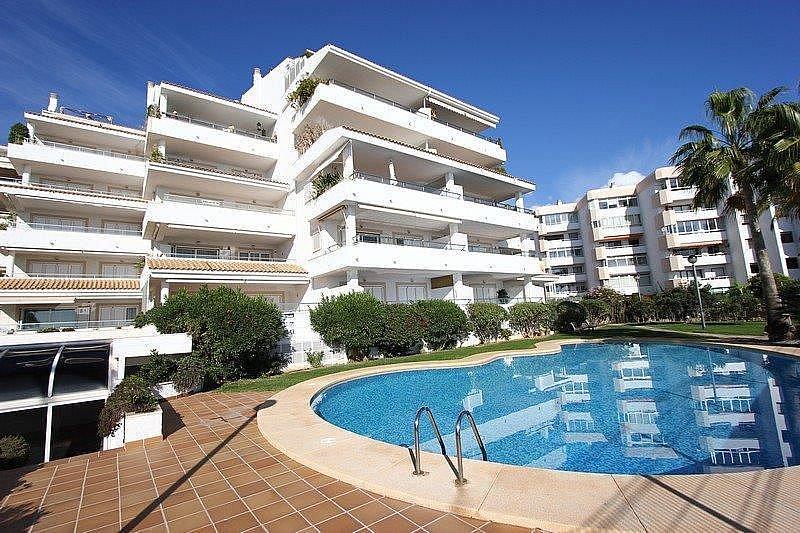 Imagen sin descripción - Apartamento en venta en Altea - 226520519