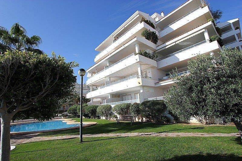 Imagen sin descripción - Apartamento en venta en Altea - 226520522