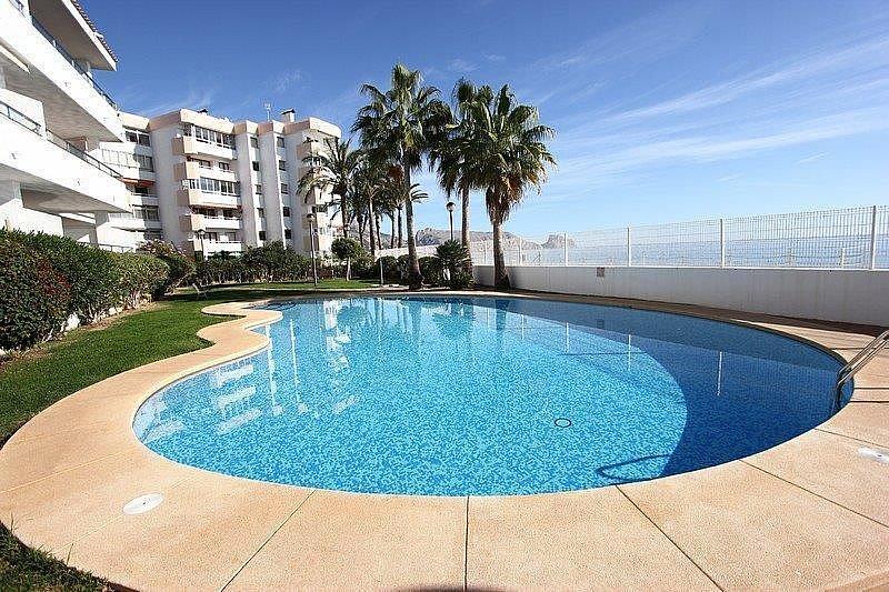 Imagen sin descripción - Apartamento en venta en Altea - 226520525