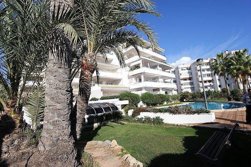 Imagen sin descripción - Apartamento en venta en Altea - 226520528