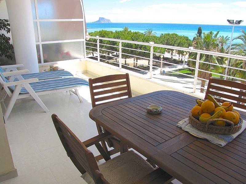Imagen sin descripción - Apartamento en venta en Altea - 221337089