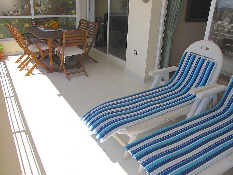 Imagen sin descripción - Apartamento en venta en Altea - 221337095